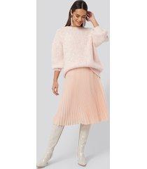 sparkz billie skirt - pink