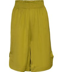 rodebjer kali bermudashorts shorts geel rodebjer