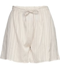 day witty shorts flowy shorts/casual shorts creme day birger et mikkelsen