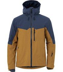 skidjacka untracked jacket m