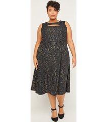 black label gold shimmer dress