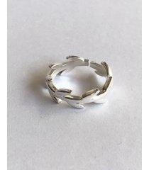 anillo cobalto espina