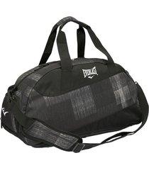 maleta deportiva scott everlast negro