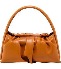 themoirè shoulder bag