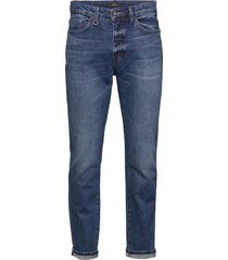 studio baggy jeans relaxed blauw neuw
