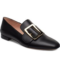 janelle/450 loafers låga skor svart bally