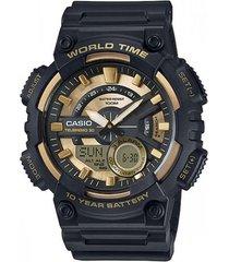 aeq-110bw-9av reloj casio 100% original garantizados