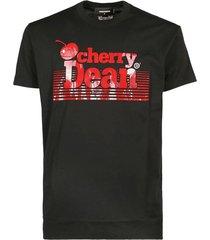 cherry dean t-shirt