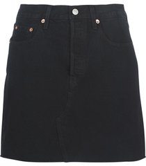 rok levis hr decon iconic bf skirt