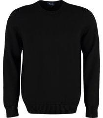 drumohr merinos wool pullover
