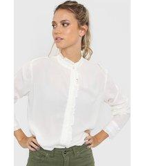 camisa natural desiderata liena
