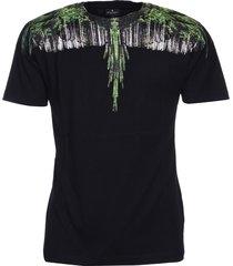 marcelo burlon wing t-shirt