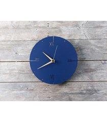 zegar ścienny simple cuts 25cm _ oh!clock