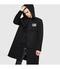 chaqueta para hombre j-kodory diesel