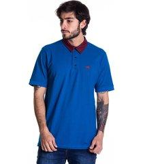 camiseta tipo polo-goco-1718-azul