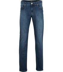 brax pantalon 5-pocket blauw