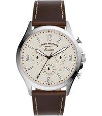 reloj fossil hombre fs5696