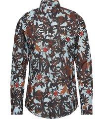 morgan 5118 skjorta business multi/mönstrad nn07