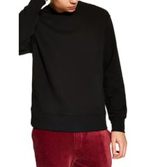 men's topman crewneck sweatshirt