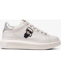 sneakers kapri karl iconic lo lace