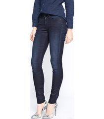 g-star raw - jeansy 3301 high skinny