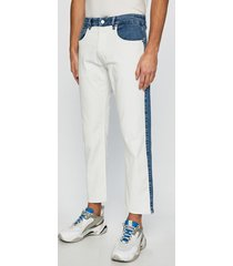 pepe jeans - jeansy callen mix by dua lipa