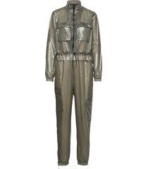ultralight jumpsuit outerwear rainwear rain coats beige rains