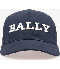 bally urban cap blue 59