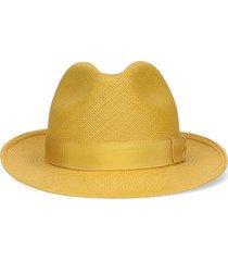 borsalino medium brim quito panama hat