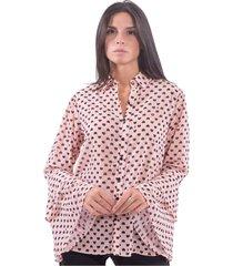 blouse fantasia - f120w15028w004b6