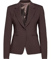mirja s blazers business blazers brun tiger of sweden