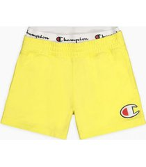 korte broek champion shorts