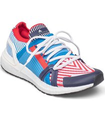 ultraboost 20 w shoes sport shoes running shoes blå adidas by stella mccartney
