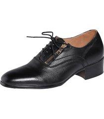 skor roger kent svart