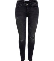 jeans jdyskinny reg jake ankl g jeans dnm