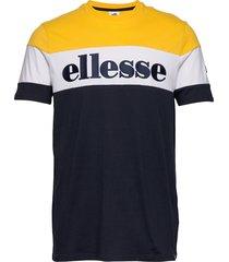 el punto tee t-shirts short-sleeved multi/mönstrad ellesse