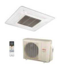 ar condicionado cassete inverter fujitsu 17.000 btus quente/frio 220v