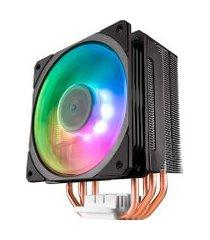 cooler p/ processador hyper 212 spectrum cooler master rr212a20pdr1 rgb