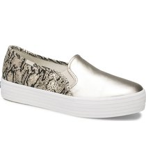 tenis keds triple decker pu-animal/wf64003