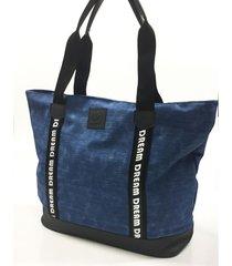 bolso azul seki masami love