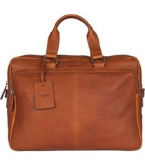 laptoptas burkely antique avery workbag 15.6 inch