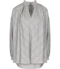 harris wharf london blouses