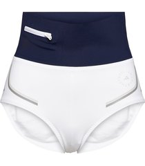 beachdefender bikini bottoms w bikinitrosa blå adidas by stella mccartney