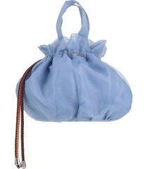 baum und pferdgarten handbags
