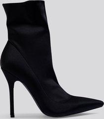 raid presca ankle boots - black