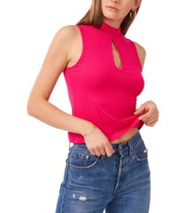 1.state keyhole tank top