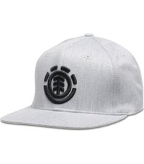 element men's knutson logo cap