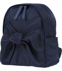 camomilla backpacks & fanny packs