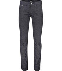 pantalon 5-p donkerblauw hugo boss delaware