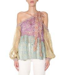 zimmermann asymmetric blouse